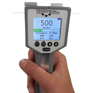 Digital Tension Meters TX